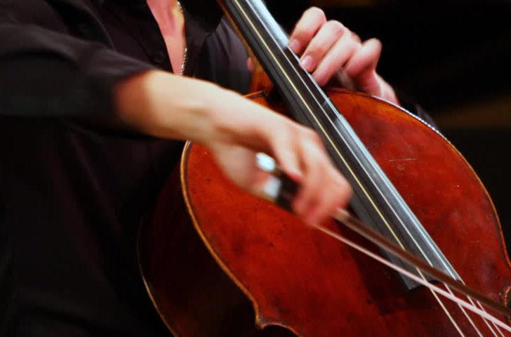 学习大提琴如何做好手和手指练习