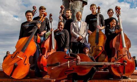关于低音提琴的一些常见问题