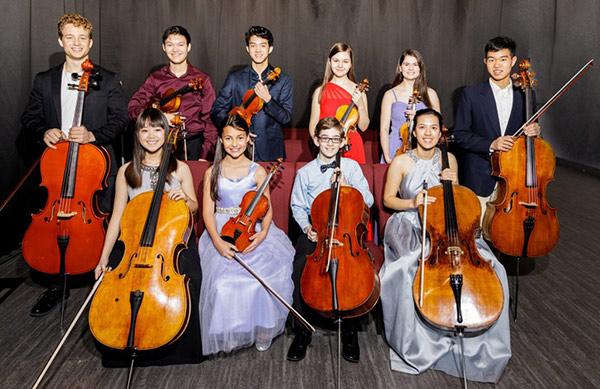 低音大提琴4岁可入门导师:学乐器没有速食