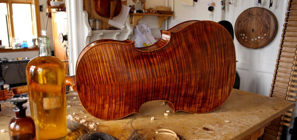 大提琴和琴弓的日常保养注意事项