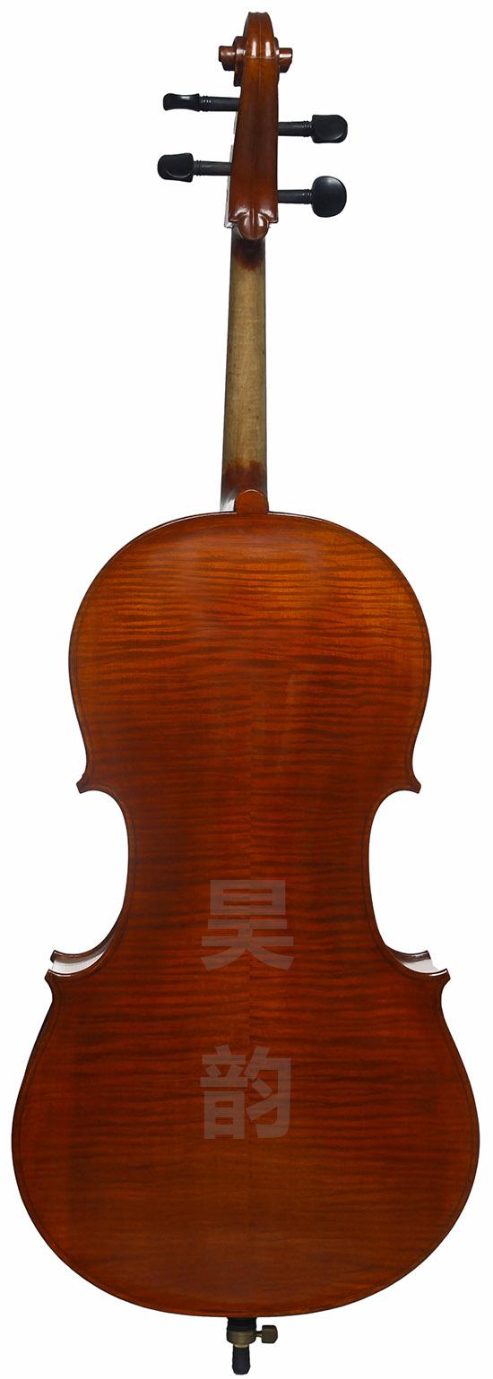 考级专用大提琴