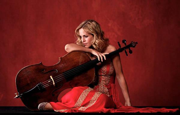 大提琴的常见演奏技巧