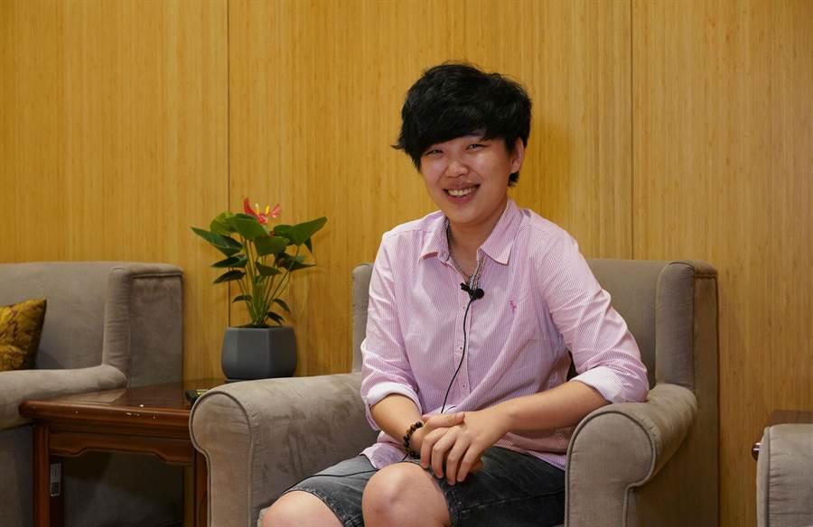 28岁台湾低音提琴家张富淳弃德教职赴苏交专任副首席