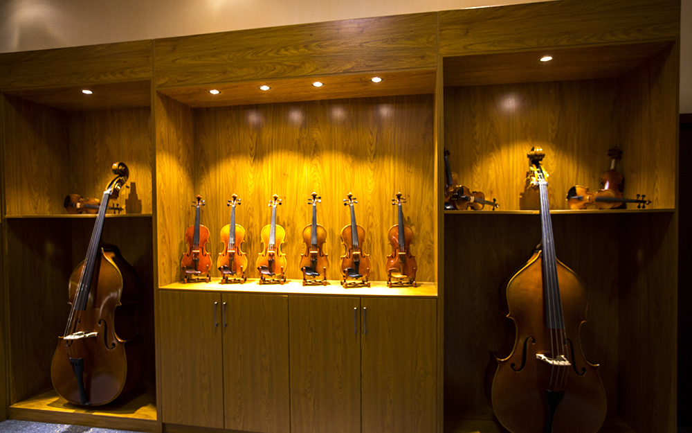 携带大提琴旅行应注意哪些事项