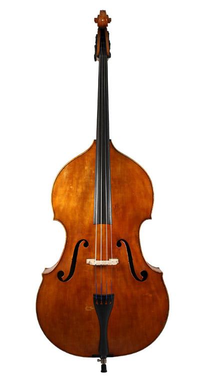 德国圆角低音提琴价格