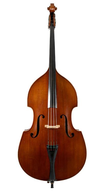 欧料低音提琴