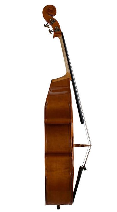 低音贝斯侧板