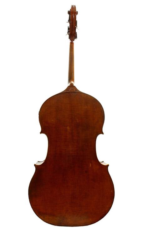 低音贝斯老琴1950