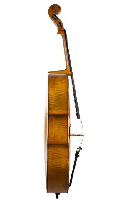 大提琴侧板