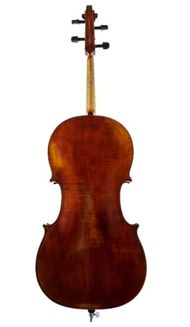 哑光川料大提琴