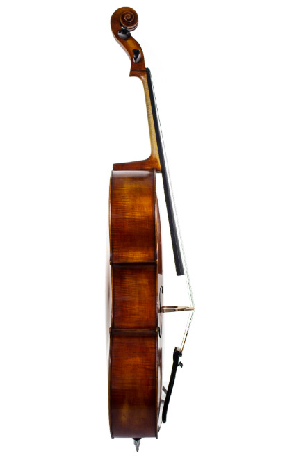 哑光大提琴