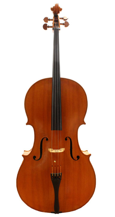 川料大提琴