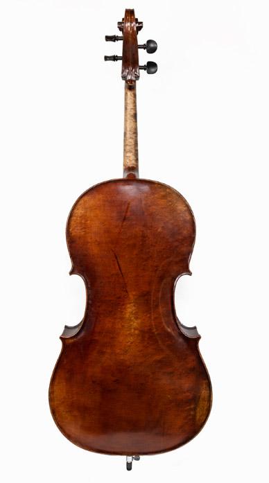 旋切料仿古大提琴