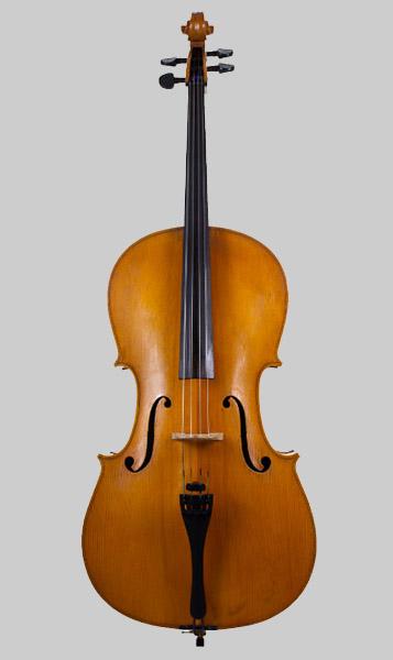 低音提琴的构成有哪些?