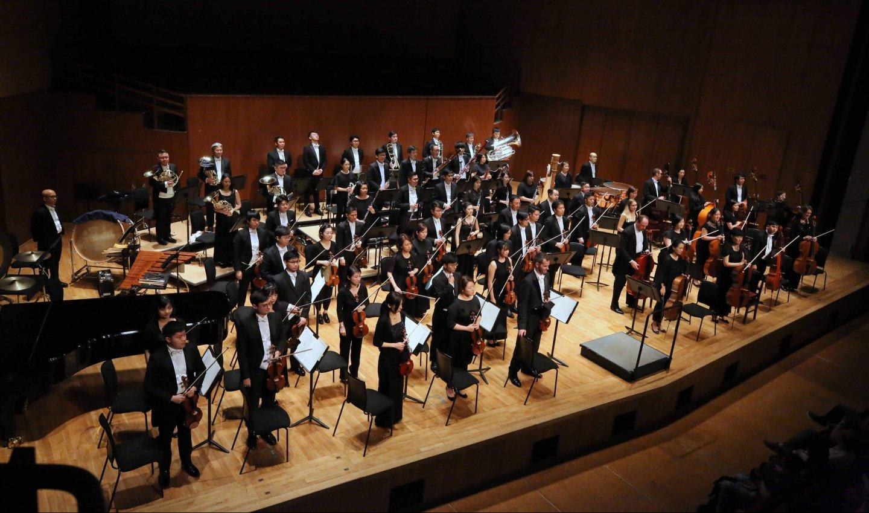 香港小交响乐团的介绍