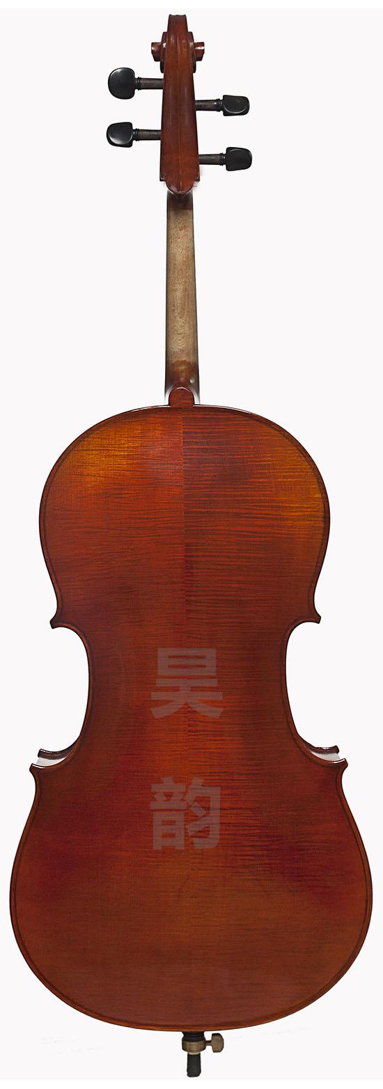 4/4演奏级大提琴