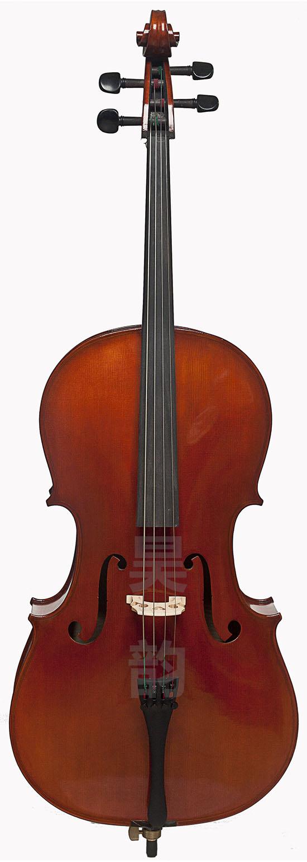 4/4大提琴