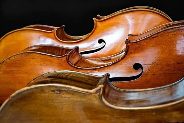 你对大提琴的历史了解得如何?
