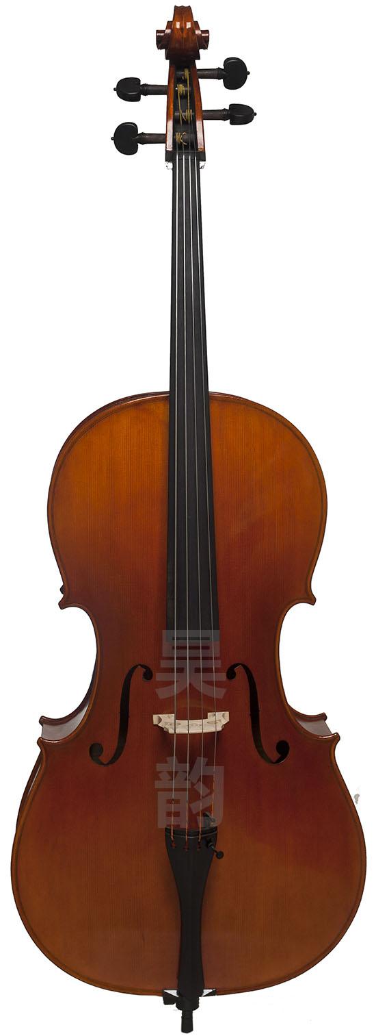 3/4大提琴