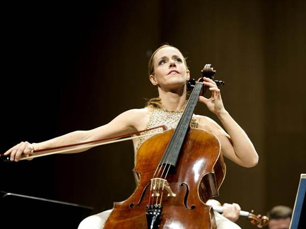 当代作品的理想样貌,无伴奏大提琴作品〈Sept Papillons〉