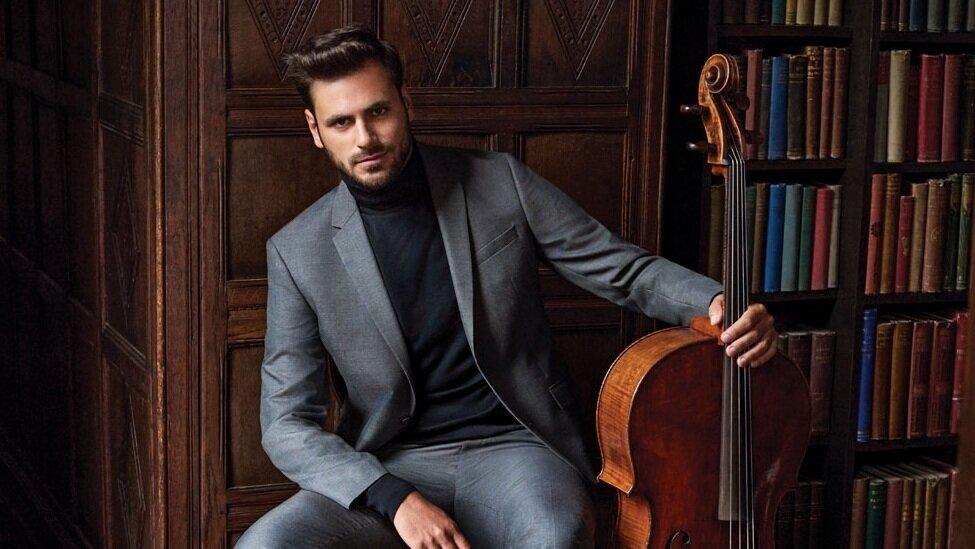 提琴双杰-斯蒂潘·豪瑟