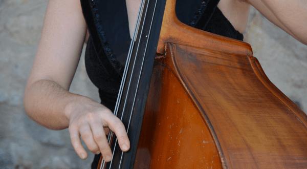 你的低音提琴什么时候需要换弦?