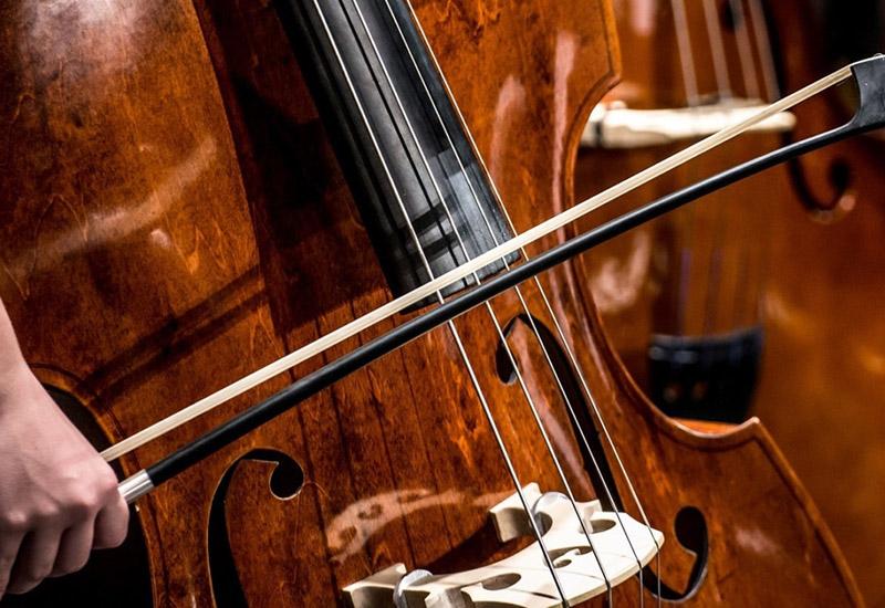 大提琴简史:出现、完善和发展