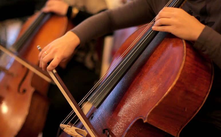 郑州大提琴老师,专注提琴教学10年