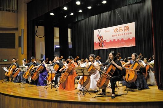 交响乐团大提琴首席,肖老师招收学员