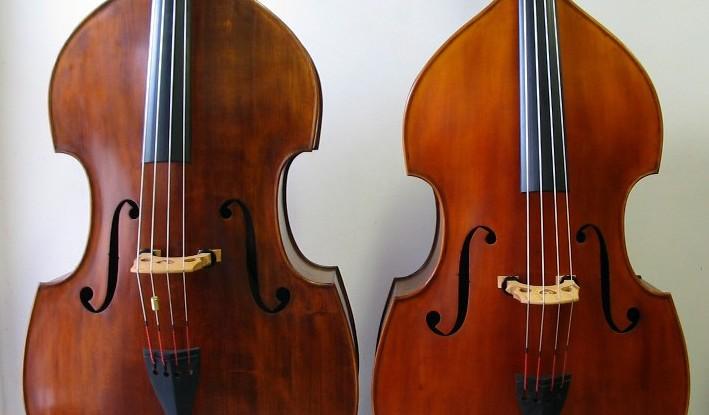 低音提琴的发展简史