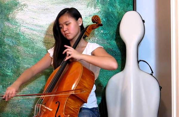 如何让大提琴学习拥有更多的乐趣