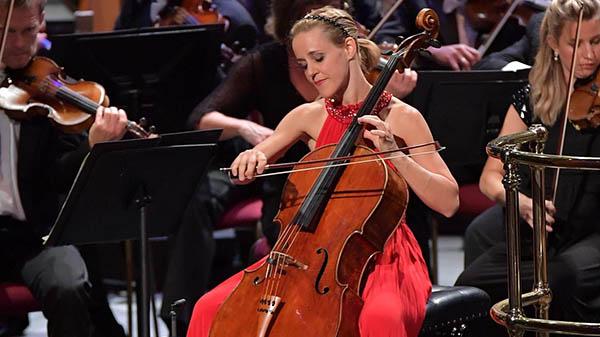 为什么听大提琴曲有益于身心健康