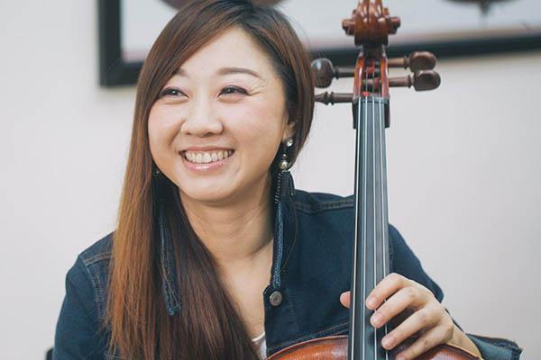 杭州大提琴老师,培训班招生