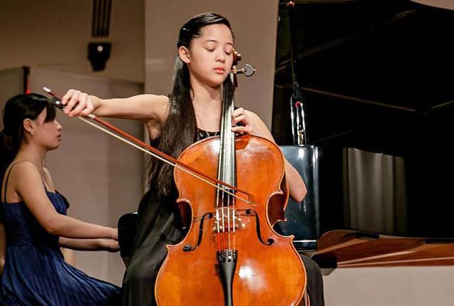 为什么喜欢大提琴的人越来越多