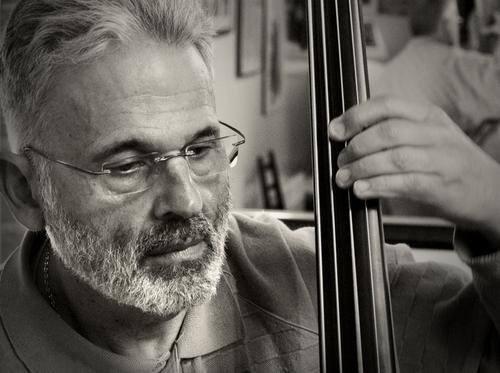 盖瑞·卡尔 低音提琴界的海菲茨