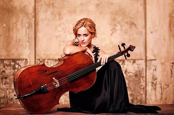 大提琴由哪些部位构成,作用是什么?