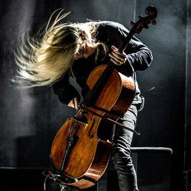 4位低音提琴演奏家的好习惯