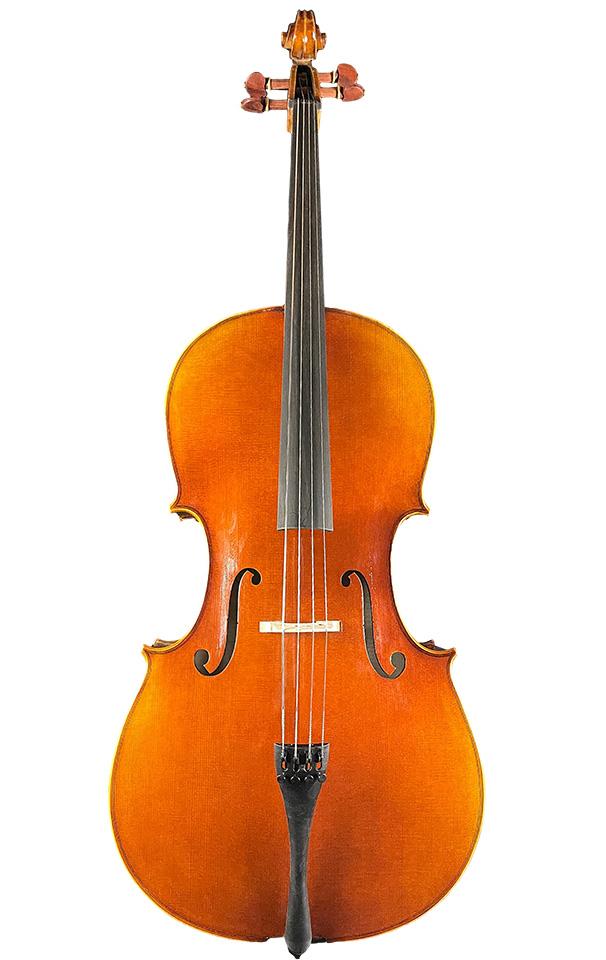 A级欧料仿古大提琴