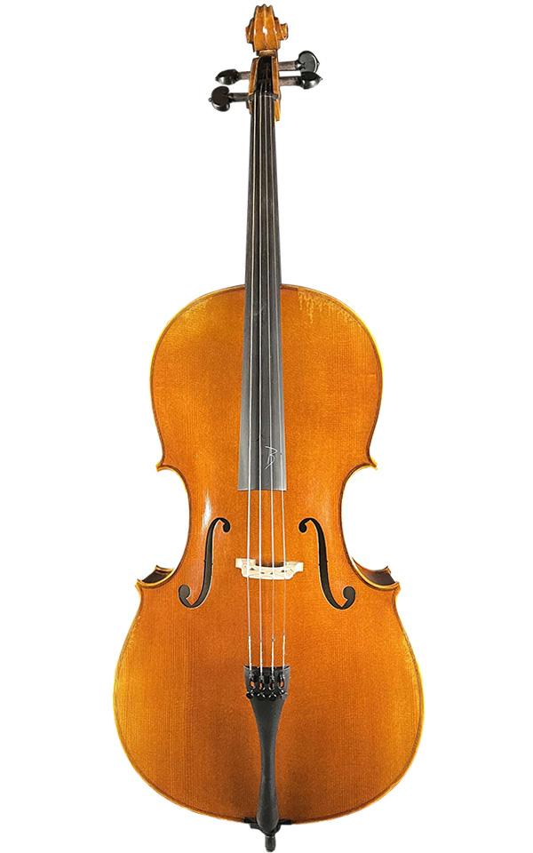 B级仿古大提琴(浅色)