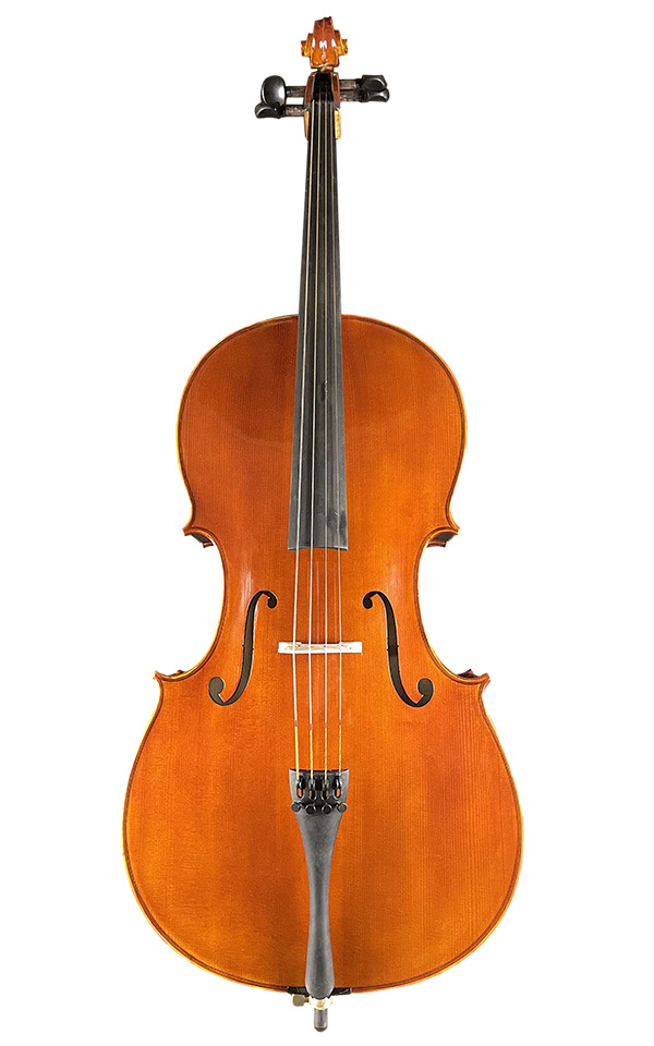 C级大提琴学生考级