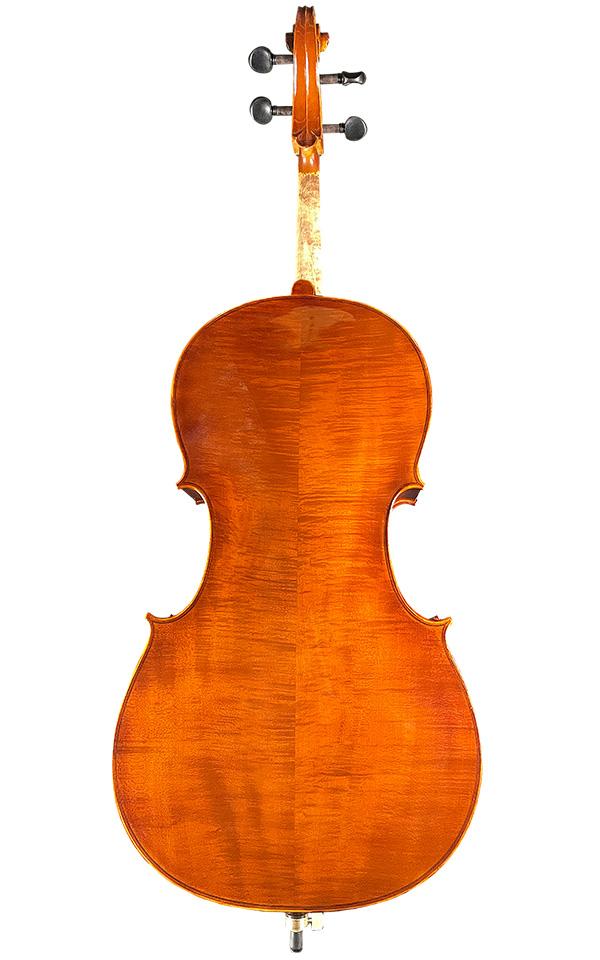 学生考级大提琴