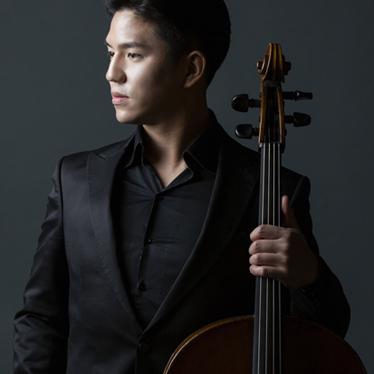 艺术家聚焦:大提琴家索尔·丹尼尔·金