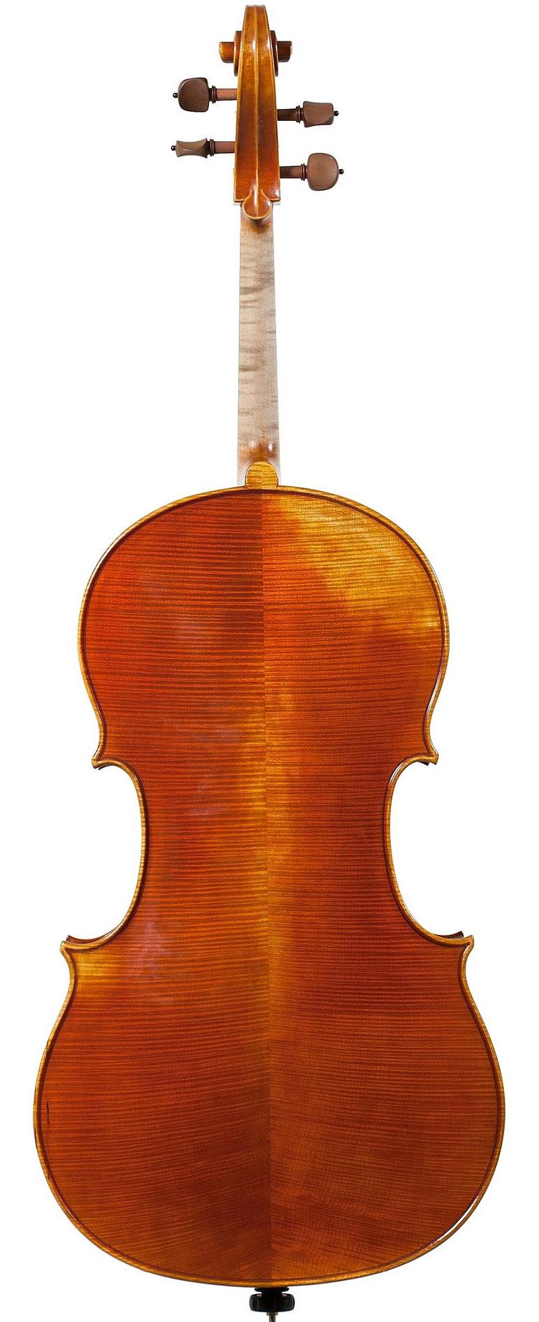 精品欧料大提琴(专业级)