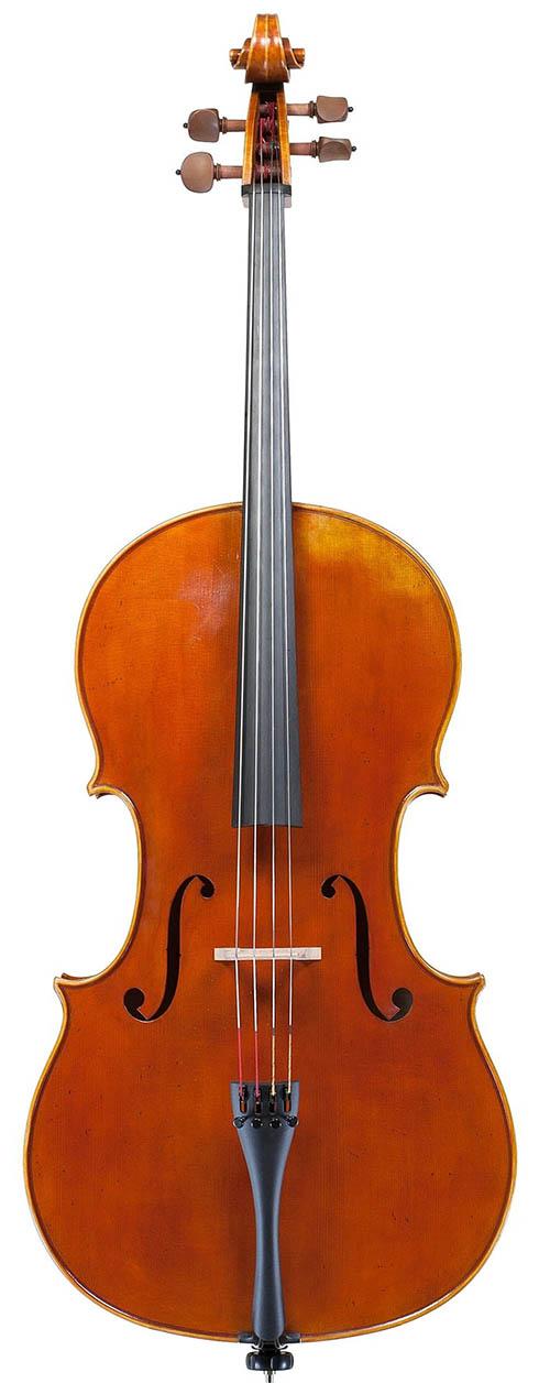 手工大提琴