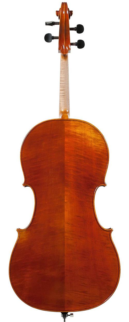 高配版国料大提琴