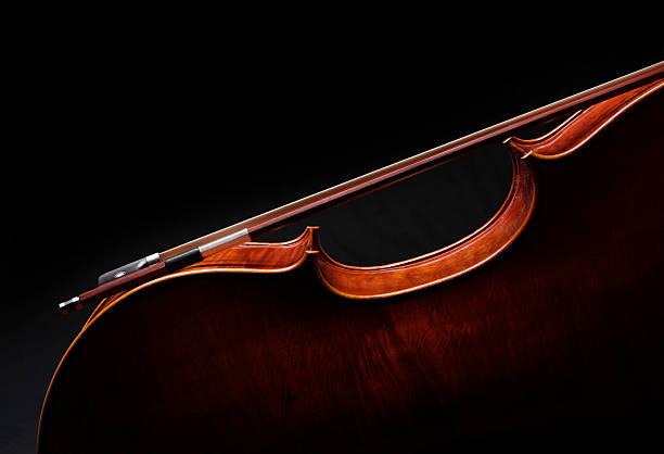 如何选购大提琴的琴弓