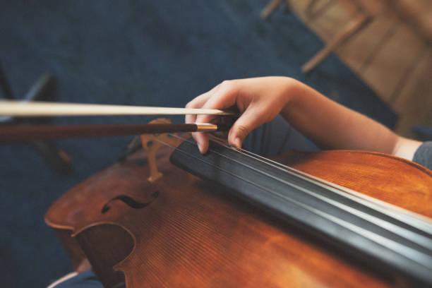 大提琴初学者的注意事项