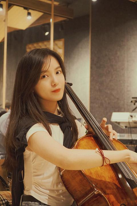 北京大提琴老师付迎娟,中央音乐学院博士