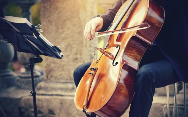 练习大提琴吵到邻居怎么办,装弱音器可以吗?