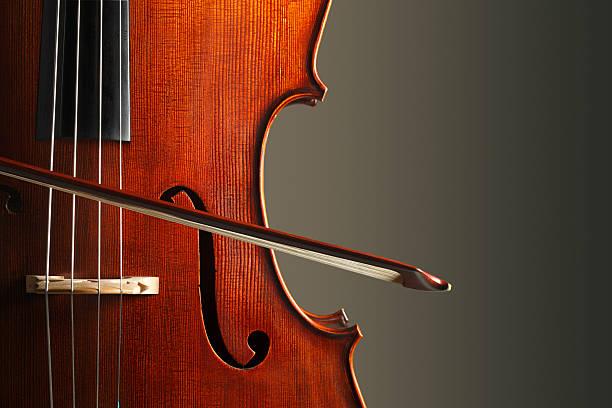 如何选择适合的大提琴弦
